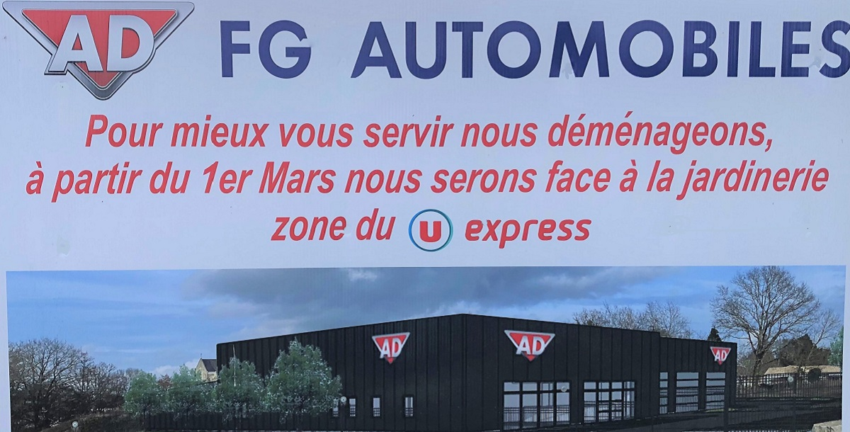 fg automobiles garage guillaud florent saint p re en retz